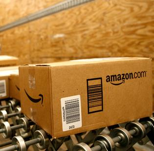 Amazon.com Inc. said it's hiring 1,200 people to staff its two new Tennessee fulfillment centers.