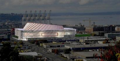 Hansen postpones arena design meeting