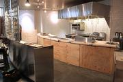 In a few days, the new Skillet: Counter will be finished and open for business at the Armory / Center House at Seattle Center.