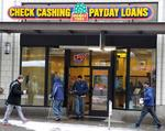 With payday loans in decline, MoneyTree seeks OK for new high-interest loans