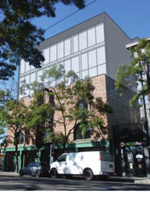 Long-vacant store on Seattle's Broadway will become apartments