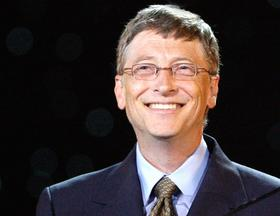 Bill Gates is among the investors in Liquid Metal Battery Corp.