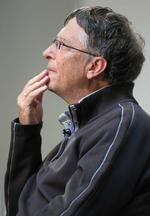 Forbes: Bill Gates the 5th most powerful person in the world