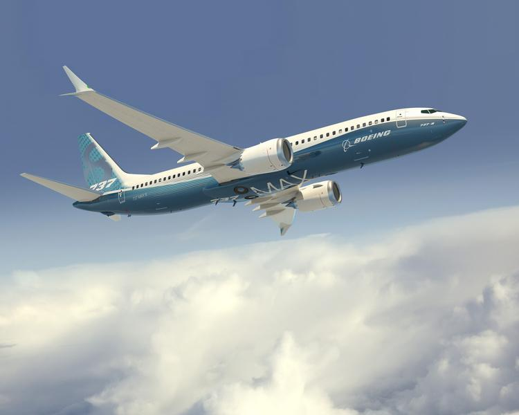 UTC Aerospace Systems, a unit of United Technologies Corp., has been chosen to build the landing gear for the Boeing 737 Max.