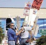 Boeing-union battle over S.C. 787 plant decision