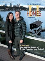 Slide show: At home with Crystal Mountain's John and <strong>Kim</strong> Kircher