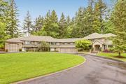 This Sammamish home was recently sold for $1.043 million to Chinese buyers represented by Sean Shi of Issaquah's Efund Estate and Mortgage Inc.