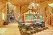 This Sammamish home, which includes an indoor hot tub, was recently sold for $1.043 million to Chinese  buyers.
