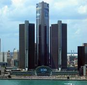Detroit is No. 1 on the list with 37.6 percent of residents below the poverty level. That's 263,864 people.