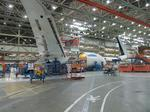 Charleston won't hit goal for 787 production; Everett is needed
