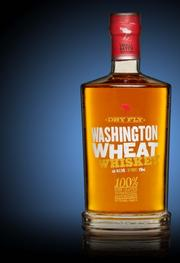 Dry Fly Distilling of Spokane, the No. 2 distillery in Washington, produced 28,403.52 proof gallons in 2012. It makes Dry Fly Washington Dry Gin, Dry Fly Washington Wheat Vodka, Dry Fly Washington Wheat Whiskey, Dry Fly Washington Bourbon 101 and Dry Fly Creel Collection.