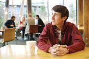 """Sally Jewell explains her """"rule of thirds,"""" which refers to devoting one-third of her time to work, one-third to family and one-third to community."""