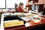 Sally Jewell's secrets to success (slide show)
