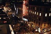 The 5th Avenue Theatre today.