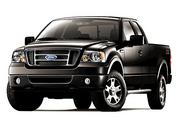 No. 2- Ford F-150 Percent of total sales in market: 3.59