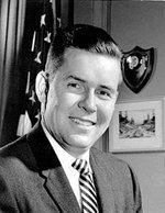 Gordon Clinton, Seattle mayor during World's Fair, dies at 91