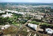 Gustafson Guthrie Nichol & Davis Brody Bond's design idea for Union Square: Overlook