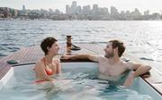 Hot Tub Boats launched on Lake Union last summer.