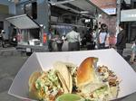 Hospitality: Facing the challenges of food truckin'