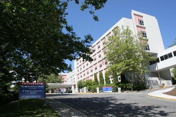 Highline Medical Center in Burien is now part of Tacoma-based Franciscan Health System.