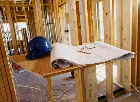 Contracts for future construction projects in King, Snohomish and  Pierce counties are up from last year, with residential building seeing strong growth.