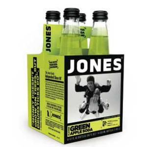 Jones Soda Q4 revenue falls 27 percent