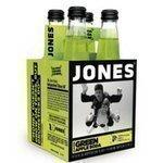 Jones Soda-K2 Sports in marketing deal