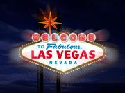 1. Las Vegas has an average daily rate of $150 and average airfare of $336.