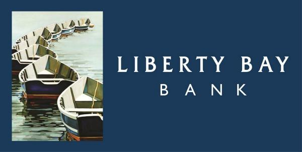 Liberty Bay Bank, of Paulsbo, was named one of America's safest banks.