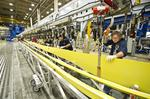 Boeing lifts 737 production to 38 monthly