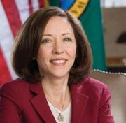 U.S. Sen. Maria Cantwell, D-Wash., joined her Washington colleague Sen. Patty Murray and others on a letter seeking guidance from the Justice Department on marijuana.