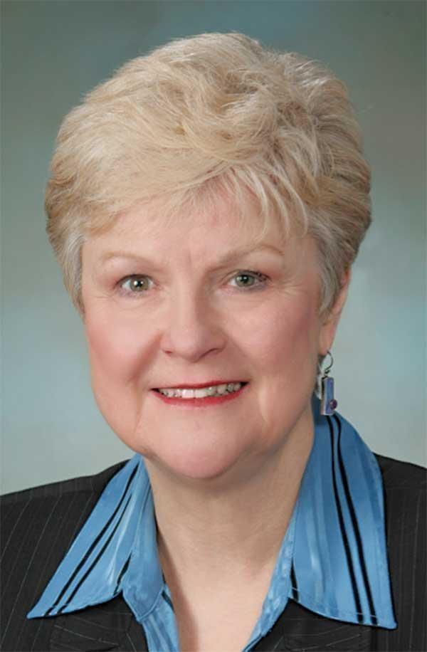 State Sen. Karen Keiser