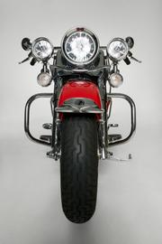 5. The Progressive International Motorcycle Show had 18,000 attendees in 2011 and an economic impact of $1.87 million.