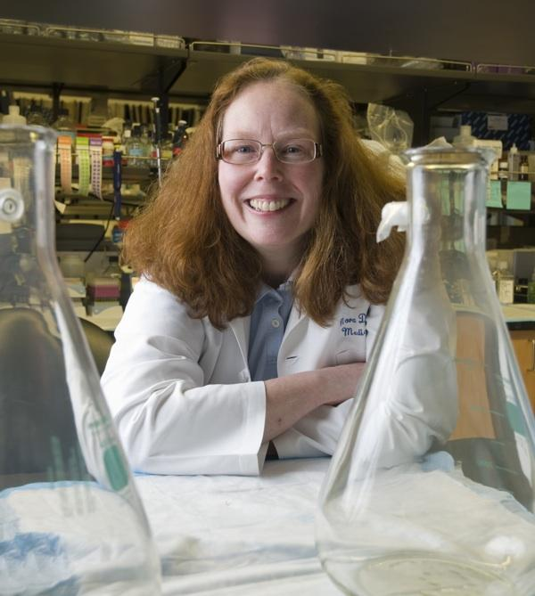 Nora Disis heads the University of Washington's Institute of Translational Health Science, which recently received a $65 million grant from the National Institutes of Health.