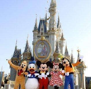 Disney's new program provides 1,000 jobs for U S  veterans