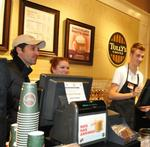 Tully's Coffee sale to <strong>Dempsey</strong>'s group is final