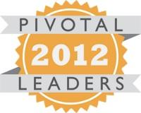 The Pivotal Leaders program recognizes the Northwest's most innovative cleantech executives.