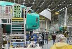 Boeing shifts gears in Renton to speed up 737 production