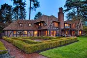 No. 4. This lakefront property in Seattle's Windermere area was sold by Robert H. Murray and Wayne M. Murray to Richard and Nancy Alvord for $7.99 million. The house was built in 1929 and has 6,430 square feet with seven bedrooms and five baths.
