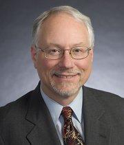 Seattle City Councilmember Richard Conlin