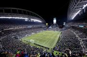 Enthusiastic fans came out to see the Seattle Sounders on Saturday — 64,140 of them.