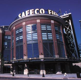 The sales tax that helped pay for Safeco Field in Seattle ends Saturday.