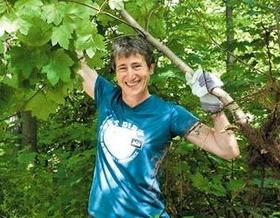 Sally Jewell, CEO of REI, has been identified as President Barack Obama's pick to lead the Interior Department.