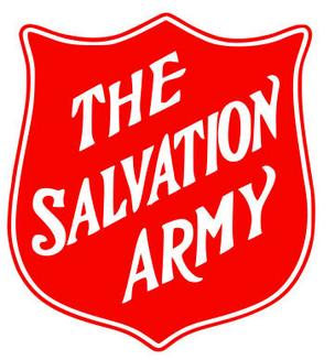 Some Salvation Army kettles will be high-tech with QR codes for easier donations.