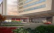 Seattle Children's new emergency department in its Building Hope Center will nearly double the size of the current emergency department.