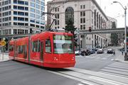 Seattle residents can save an average of $11,901 a year by taking public transportation rather than driving, a recent report shows. That's No. 4 in the country in terms of savings.