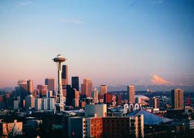 Seattle ranked no. 4 in U.S. for its skyline in Travel + Leisure poll