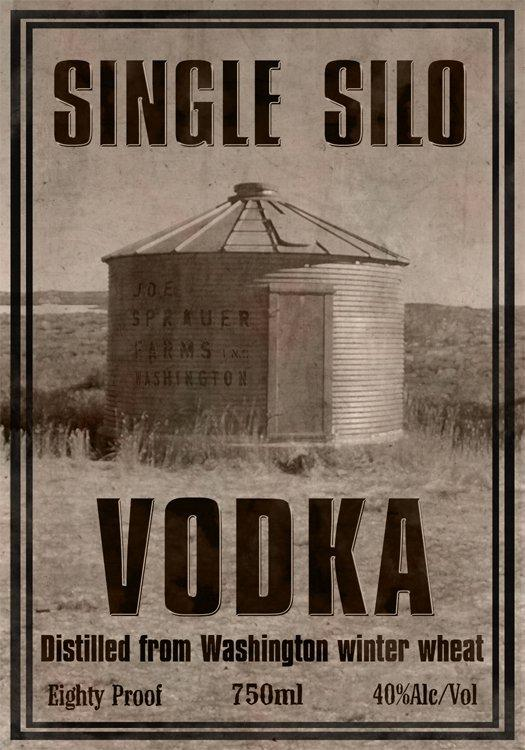 Woodinville's Project V and Sausage Co. is the No. 10 craft distillery in Washington with 1,291.01 proof gallons produced. It makes Single Silo Vodka, Single Silo Distillers Cut Vodka and Double Silo Vodka.