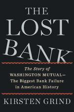 'The Lost Bank,' a book about WaMu's failure, wins prestigious national award