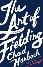 'The Art of Fielding' tops Amazon.com book list